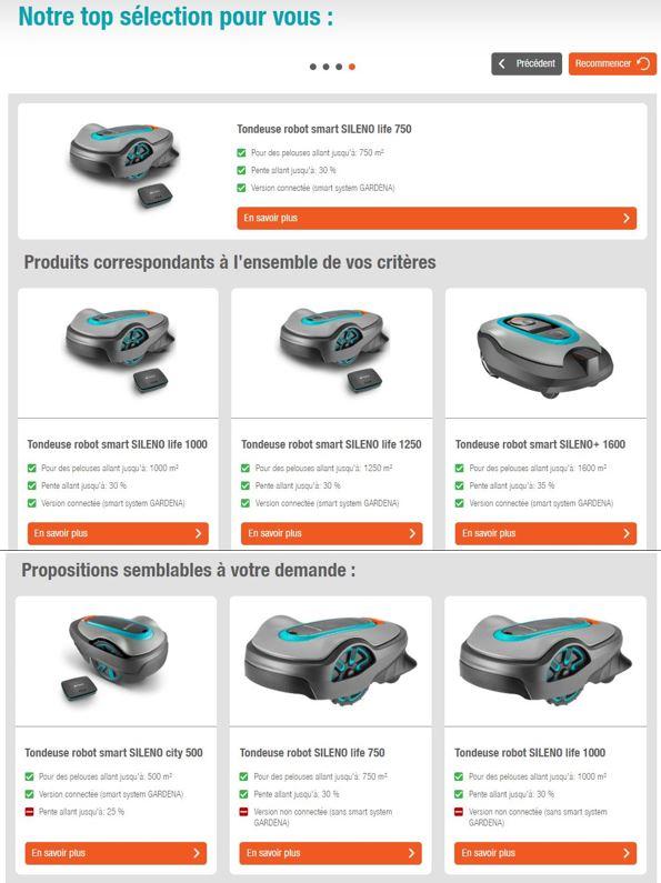 04 Gardena Smart Sileno Life 750 présentation du robot tondeuse