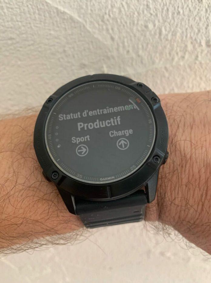 fenix6-16-746x1000 Test de la montre connectée Garmin Fénix 6X Pro
