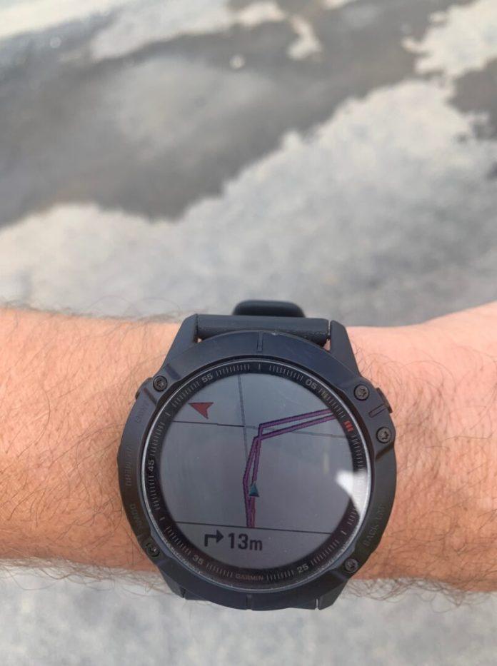 fenix6-6-1-746x1000 Test de la montre connectée Garmin Fénix 6X Pro