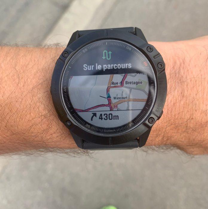 fenix6-7-1-995x1000 Test de la montre connectée Garmin Fénix 6X Pro