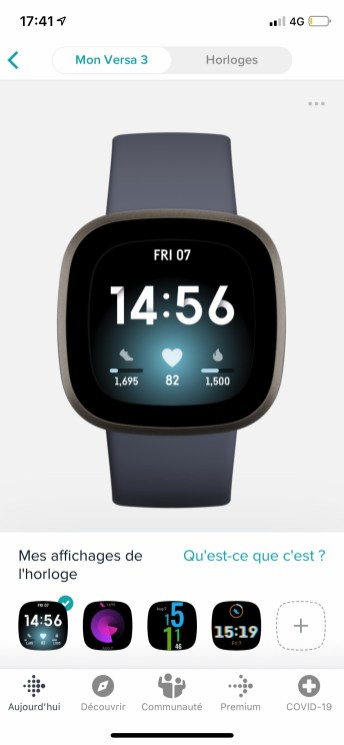 fitbit-versa-3-8577 Fitbit Versa 3 Présentation et test de la montre connectée