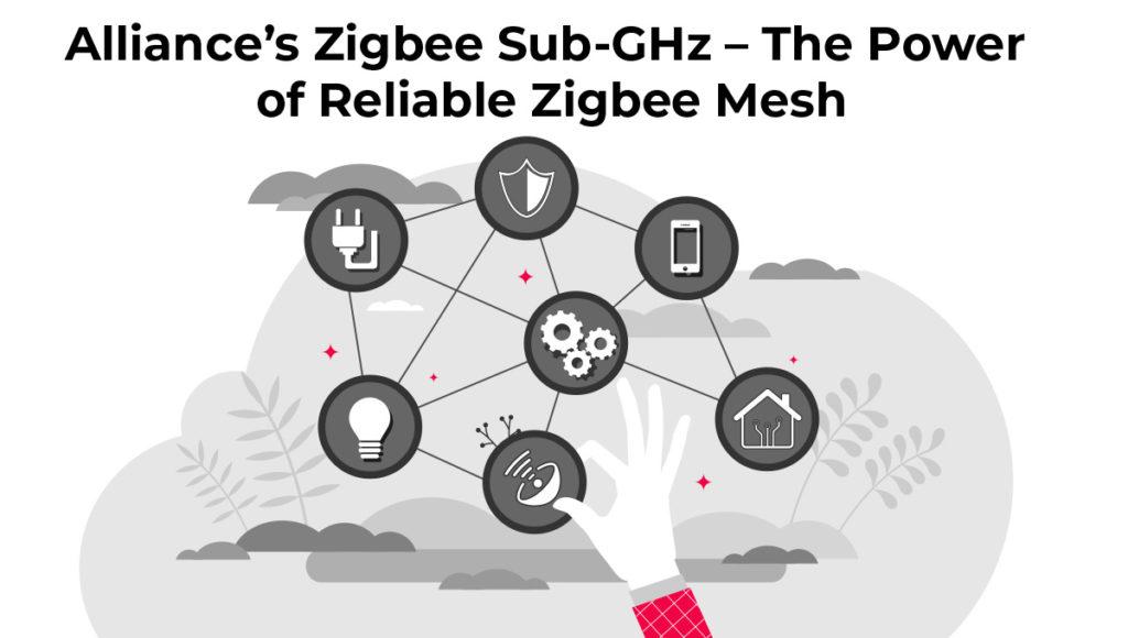 Le Fournisseur D'accès à Internet Orange Rejoint La Zigbee Alliance
