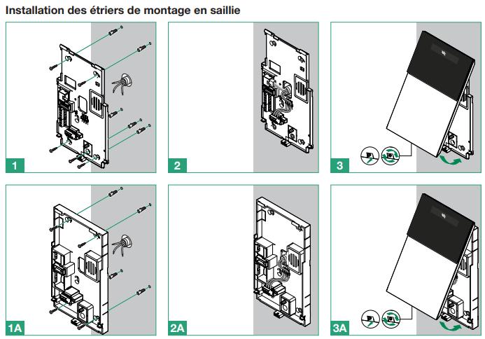 09 Test du kit alarme Comelit KITSAFE Secur Hub