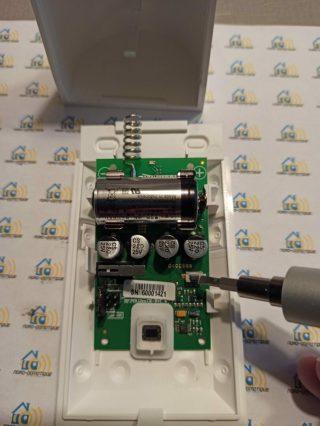 14-scaled Test du kit alarme Comelit KITSAFE Secur Hub