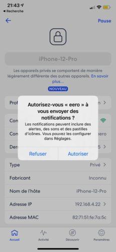 amazon-eero-6-0496-231x500 eero 6 Routeur Wi-Fi 6 : Présentation et test de la solution de chez Amazon