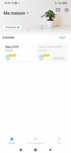 13-231x500 Test de la caméra extérieure TP-Link Tapo C310