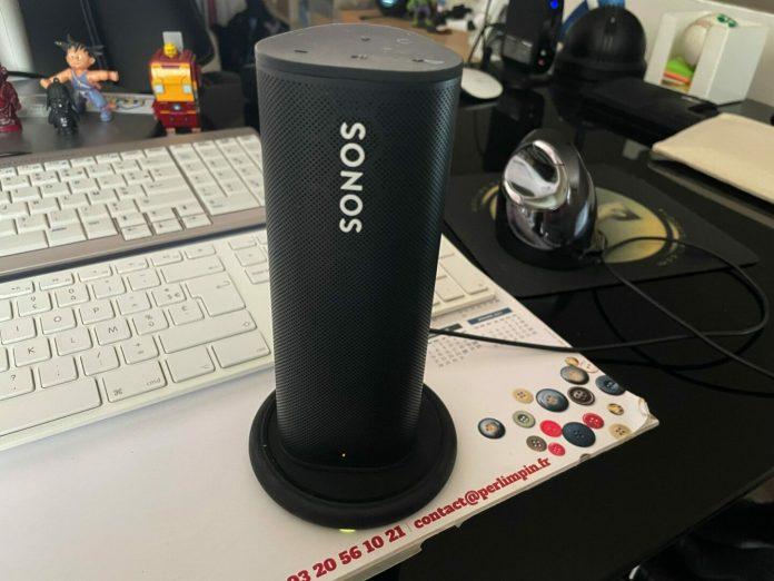sonos-roam-0853-2-scaled Test du Sonos Roam, la nouvelle enceinte nomade et intelligente