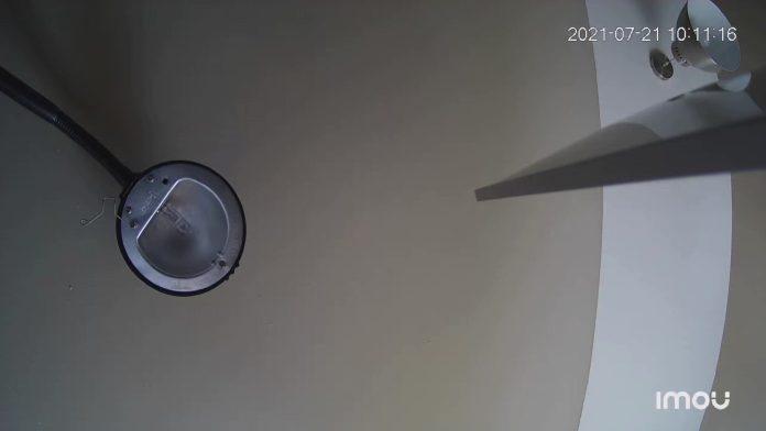 imou-bullet-2e-4mp-1250 Test de la caméra IMOU Bullet 2E 4MP