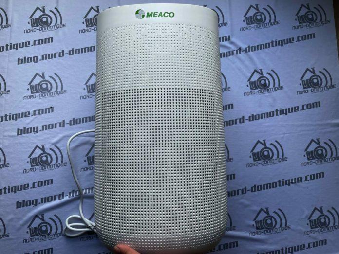 meacoclean-air-purifier-1298-scaled Test du MeacoCLEAN Air purifier