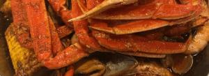 seafood village