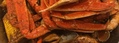 Seafood Village: A BYOB Restaurant Taking On Louisiana Style Cajun Seafood