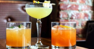 A Foodie's Guide to North Jersey Happy Hours: Great Places to Eat, Drink, and Be Happy