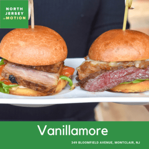 restaurants in montclair, byob restaurants in montclair, vanillamore