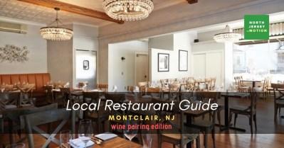 11 BYOB Restaurants in Montclair | Complete With Wine Pairings