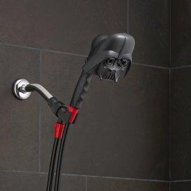 Darth Vader Duschkopf