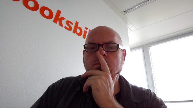 Webcam: Bei guten Lichtverhältnissen akzeptable Bilder