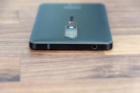 Dank Kupferdetails ist das Nokia 6.1 auch ziemlich schick