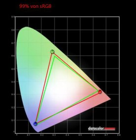 MSI Optix MAG24C sRGB