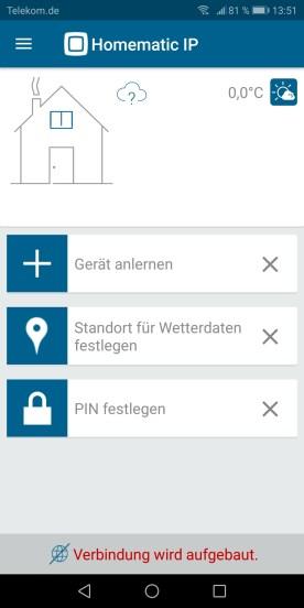 Homematic-IP-Wasseralarm-Smart-Home-App-Übersicht-1