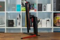 LG UltraGear 27GK750F Seitenansicht