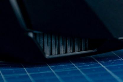 Acer Predator Cestus 510 dust