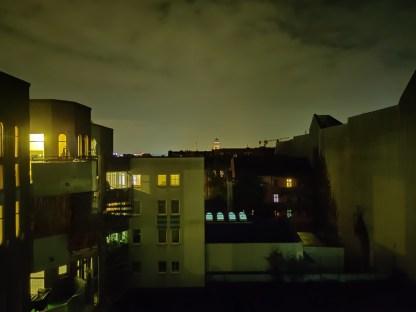 OnePlus 7T Kameratest V