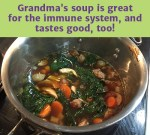 Hearty, Healing Chicken Soup Recipes