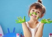 Το NowDoctor στην έκθεση παιδικής δημιουργικότητας στο Κολωνάκι