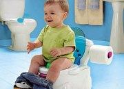 Εκπαίδευση τουαλέτας: Το παιδί μου είναι έτοιμο-και τώρα τι;