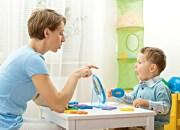6 + 1 λόγοι να επισκεφτείτε με το παιδί σας λογοθεραπευτή