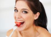 Διατροφή για γερά δόντια και ωραίο χαμόγελο!