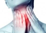 Αντιμετώπιση της οξείας αμυγδαλίτιδας