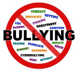 Bullying-logo