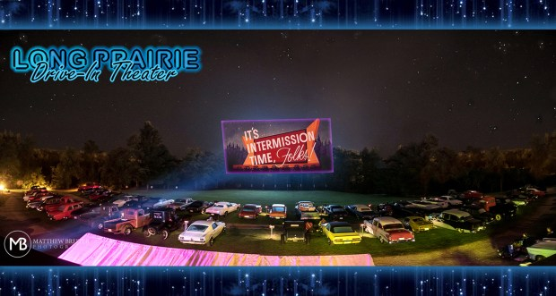 Drive In Theaters Next To Open Beyond The Bench