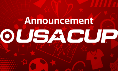 The NSC cancelled field and ice tournaments and leagues, including Target USA CUP.