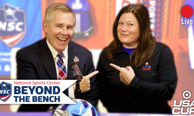 Beyond the Bench Live