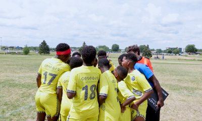 Genesis FC
