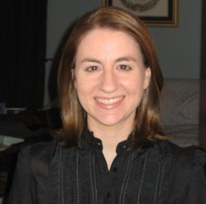 Francine Pierson