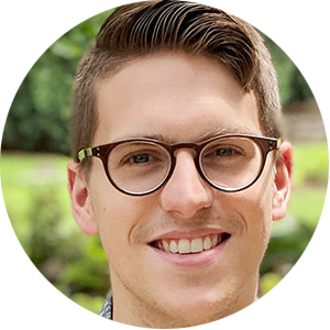 Kevin Kock, National NSSLHA 2018-20 Vice President for Finance