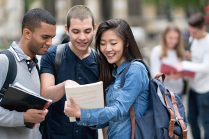 Not-Quite-A-Senior Scaries: Tips for Undergrads