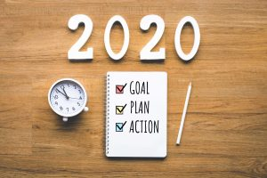 Ringing In 2020 … And a New Decade