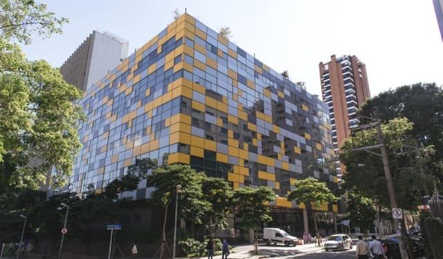 Headquarters de Nu en Brasil