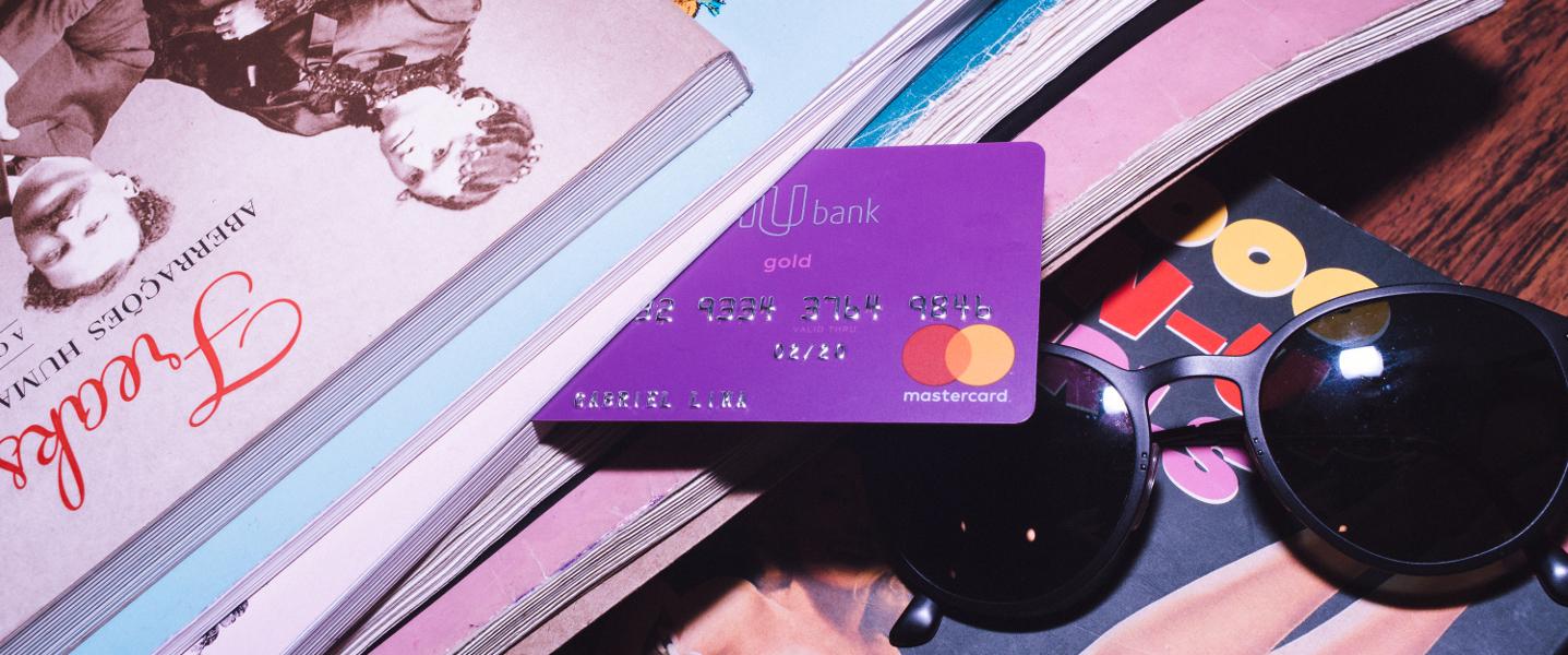 A Nuconta Ajuda A Conseguir O Cartão Nubank Mais Fácil Fala Nubank