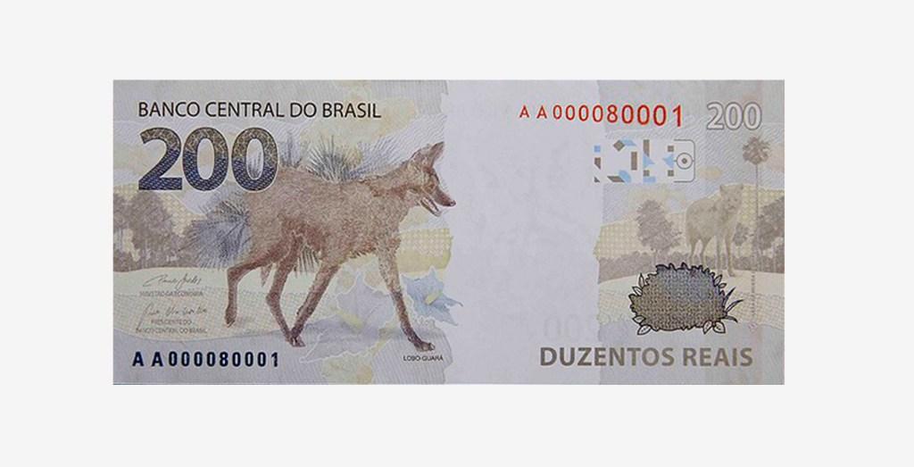 200REAIS WIDE 1 - É possível copiar a nova nota de R$200? É segura?
