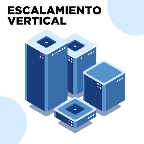 Escalamiento vertical