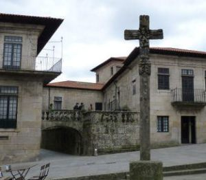 Casco antigüo de Pontevedra - Rías Baixas - Galicia