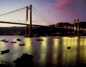 Puente de Rande - Vigo