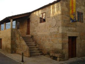 Casa Museo Hermanos Camba (Vilanova de Arousa)