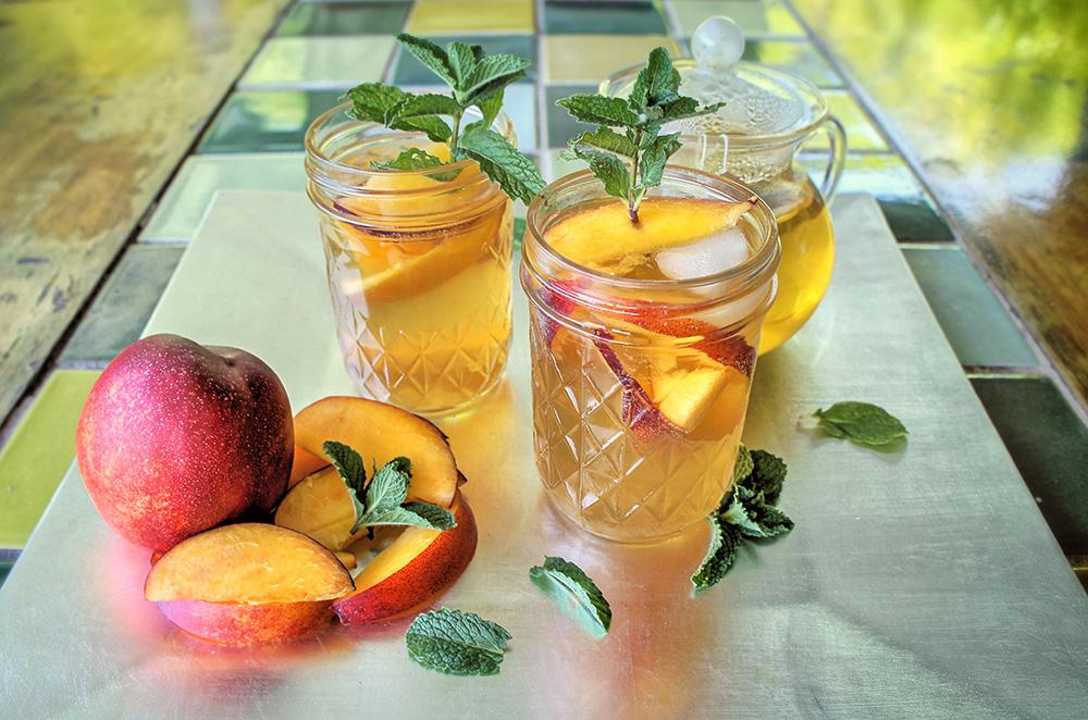 Numi Chamomile Lemon Iced Tea