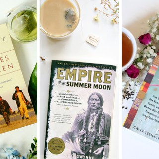 Book and Tea Pairings